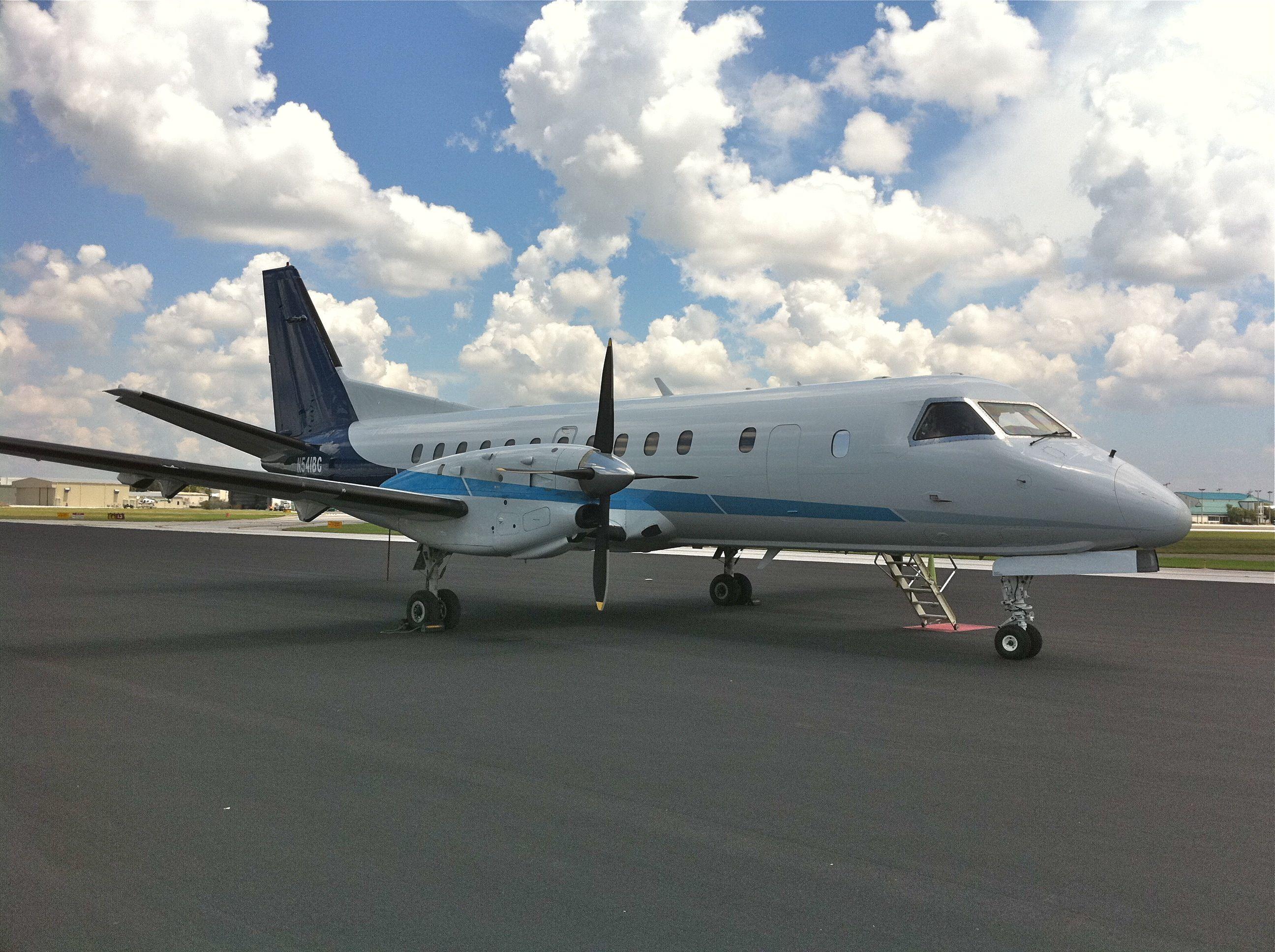 Saab 340a Luxury jets, Aircraft, Jet