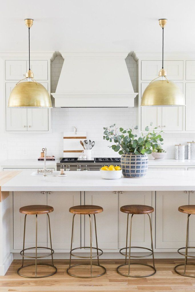 11 Best Kitchens by Studio McGee | Cool kitchens, Kitchen ...