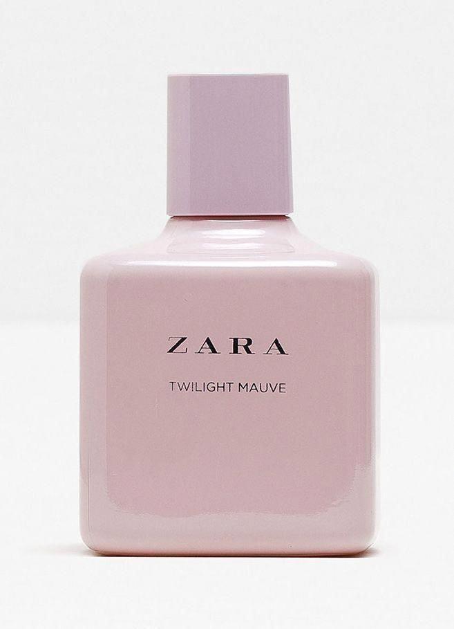 Twilight Mauve Zara perfume - a new fragrance for women