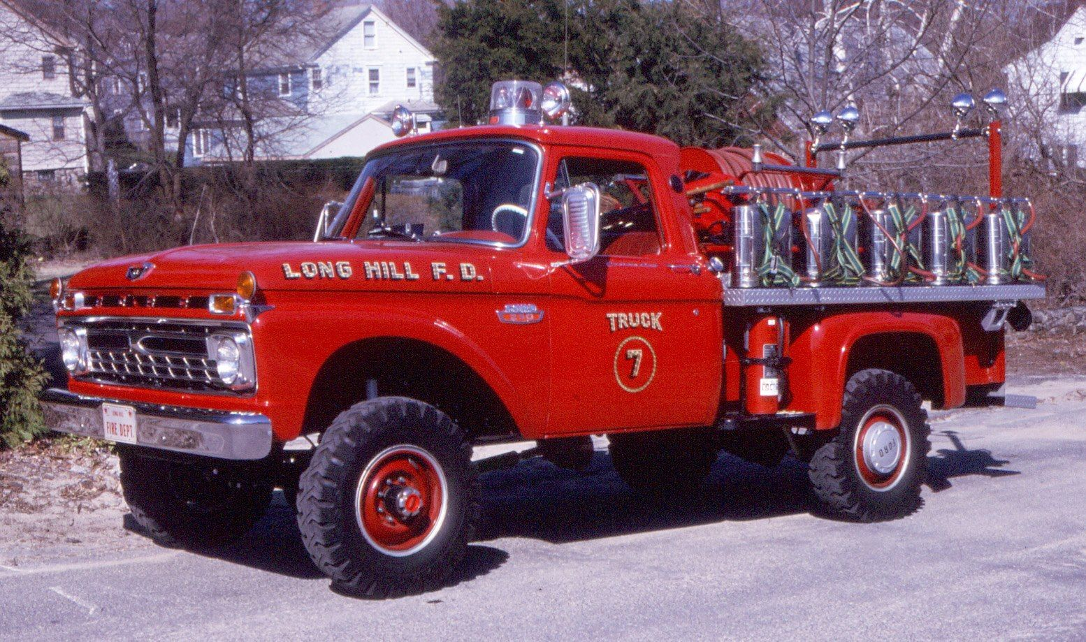 Trumbull CT. (Long Hill) | Fire Trucks | Pinterest | Fire trucks ...