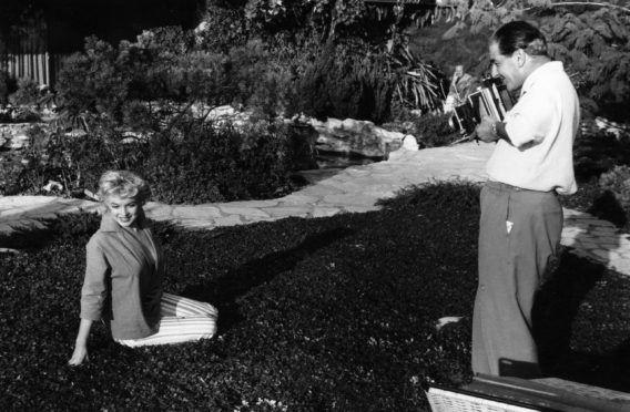 Мэрилин Монро: самые красивые фото актрисы на красных ...