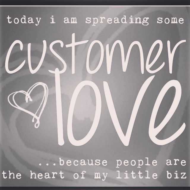 Customer Appreciation Quotes: Thank YOU To All My Loyal Clients That Come And See Me