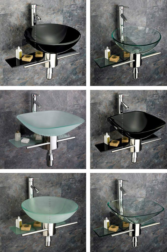 Home design this high quality stunning space saving glass and stainless basin stand set is ideal for also best images in rh pinterest
