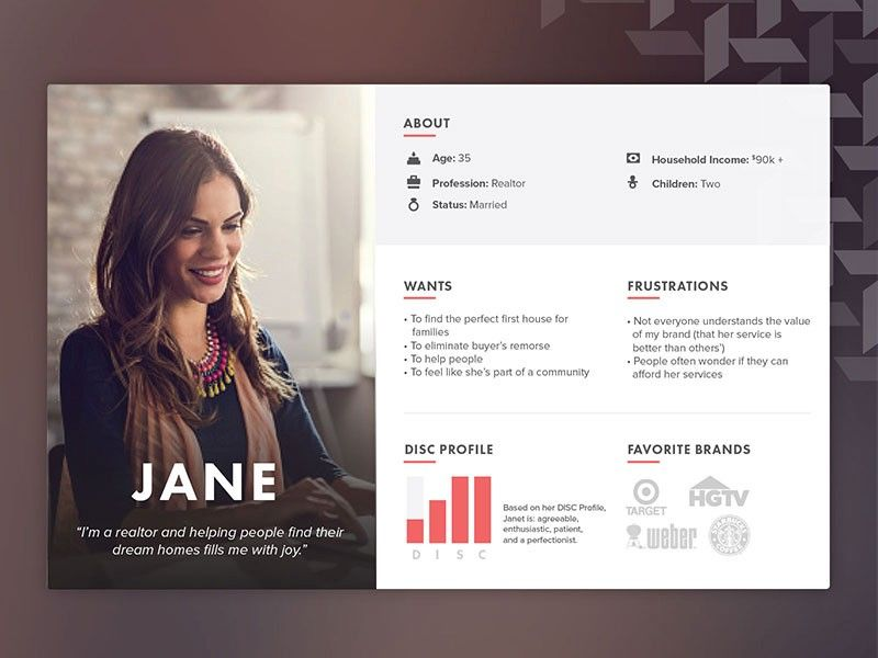 wireframes  flows  personas and beautifully crafted ux