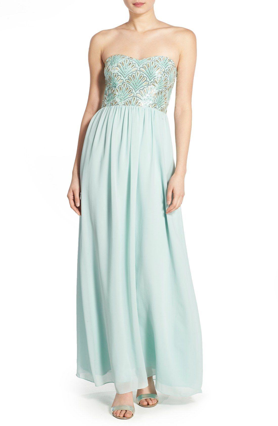 Famous Prom Dresses Nordstrom Ideas - Wedding Ideas - memiocall.com