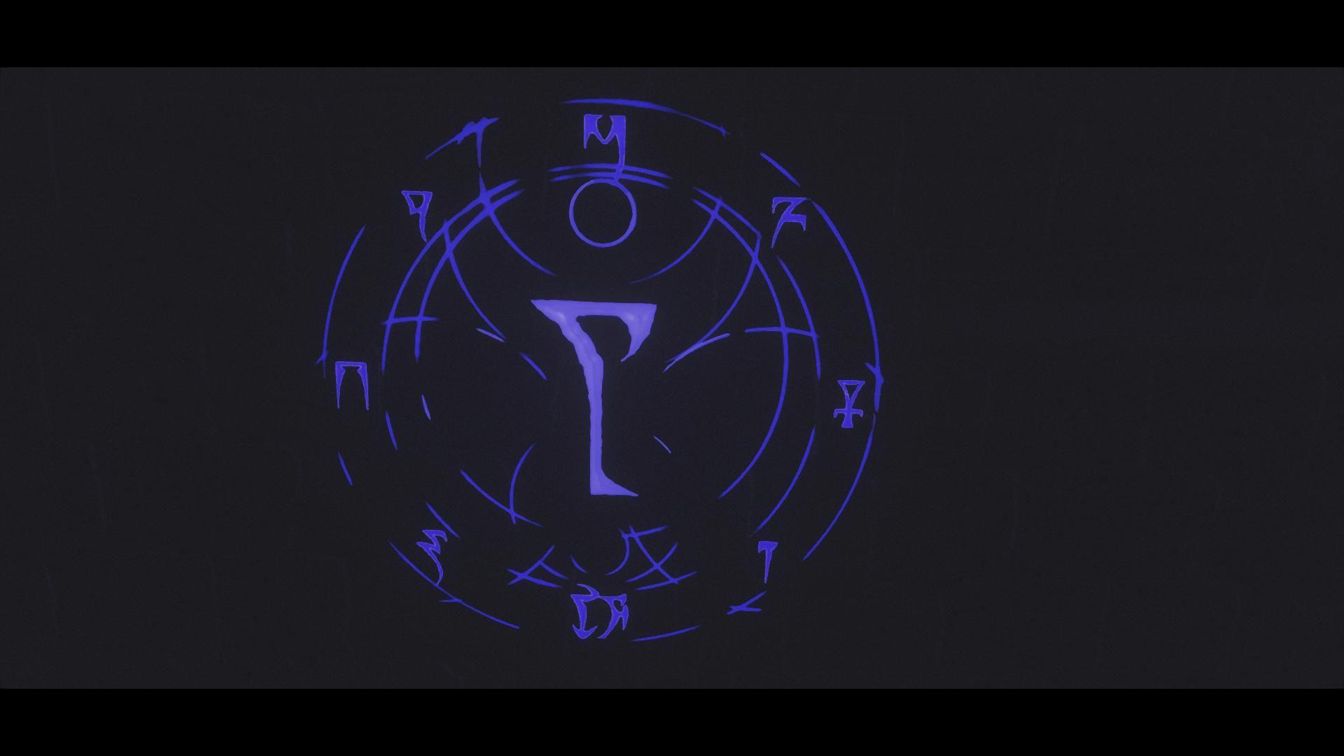 Magic Runes HD at Skyrim Nexus - mods and community | Runes