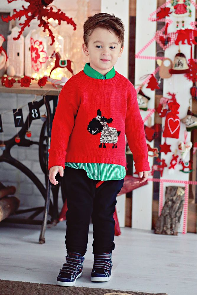 #Christmas is coming! Surprise your #children with new #clothes from www.carnivalkids.com #kidsfashion #fashion #boysfashion