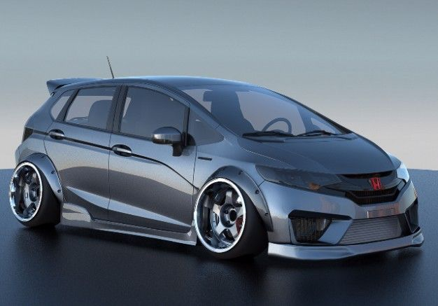 Nice Stance Bro Honda Bringing Six Custom 2015 Fits To Sema