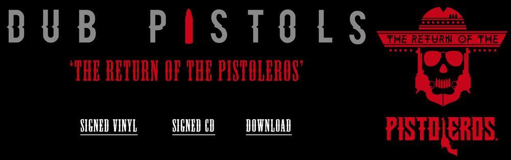 On tour Black Pistol Fire live.