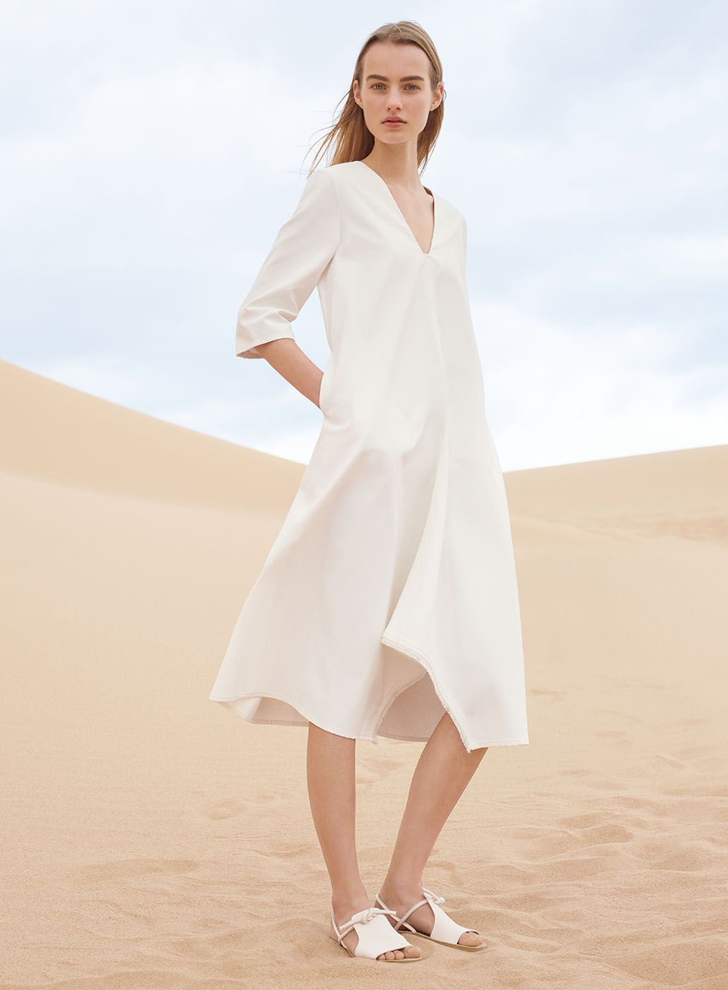 COS Summer Campaign | Style | Fashion, Minimalist fashion ...