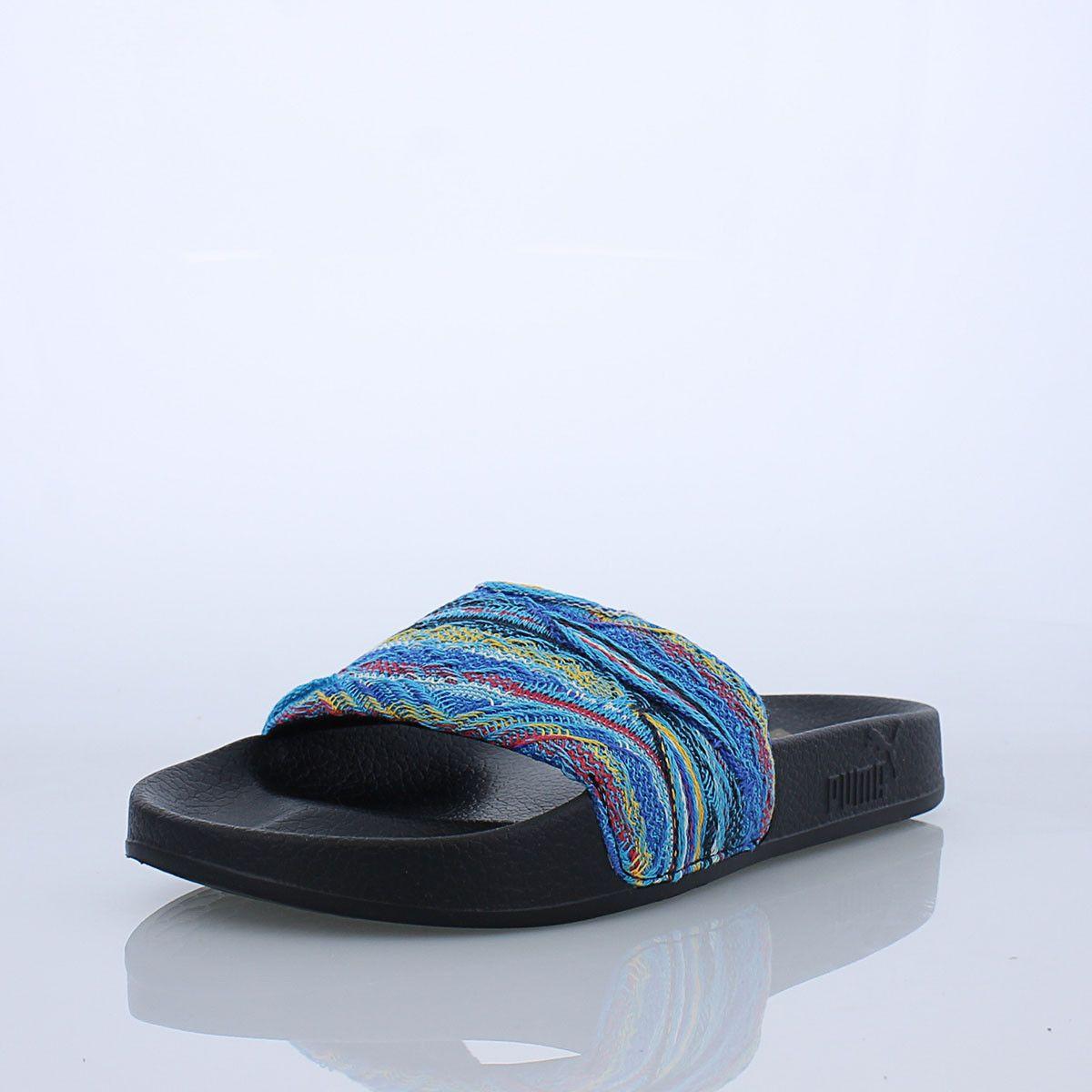 96c30b0ae5 PUMA X COOGI Leadcat (W) | PUMA for her | Street style, Sandals, Style