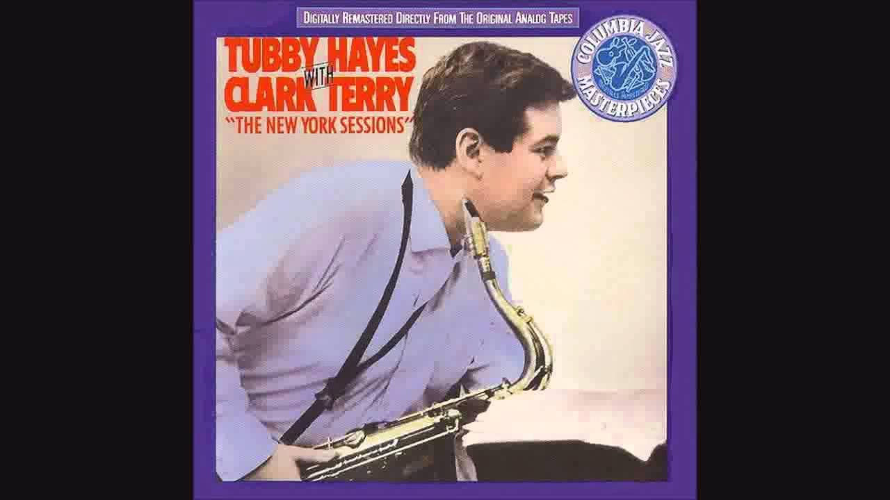 Tubby Hayes - Opus Ocean. http://wwwamazononlineshop.blogspot.com/ & JAZZvideos and more: https://www.facebook.com/hennie.jazz