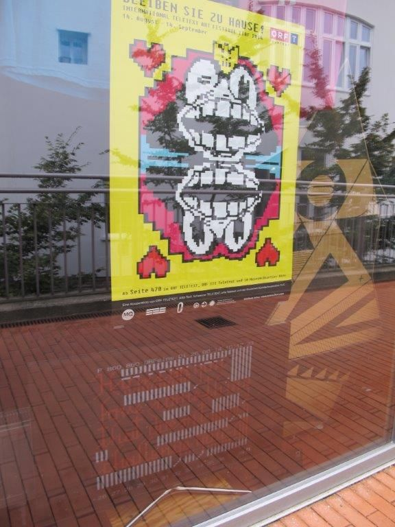 """ITAF in MuseumsQuartier Wien"""