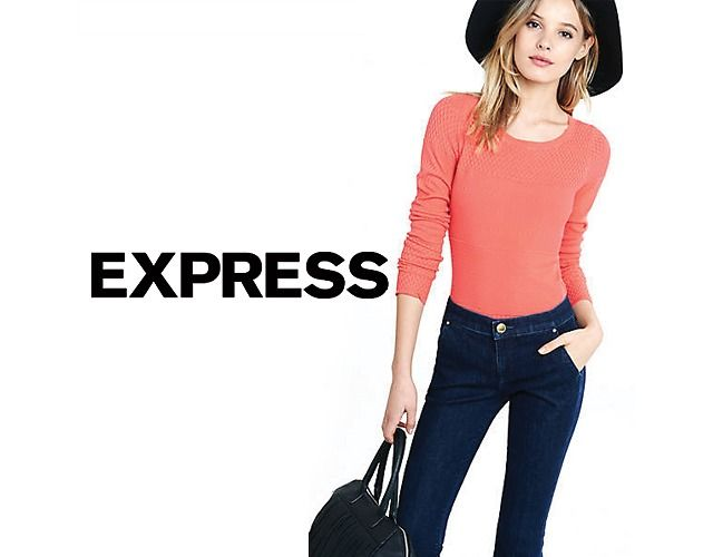 Express | Take $25 Off Every $100 You Spend In-Store And Online (Last Day!) Sale (express.com)