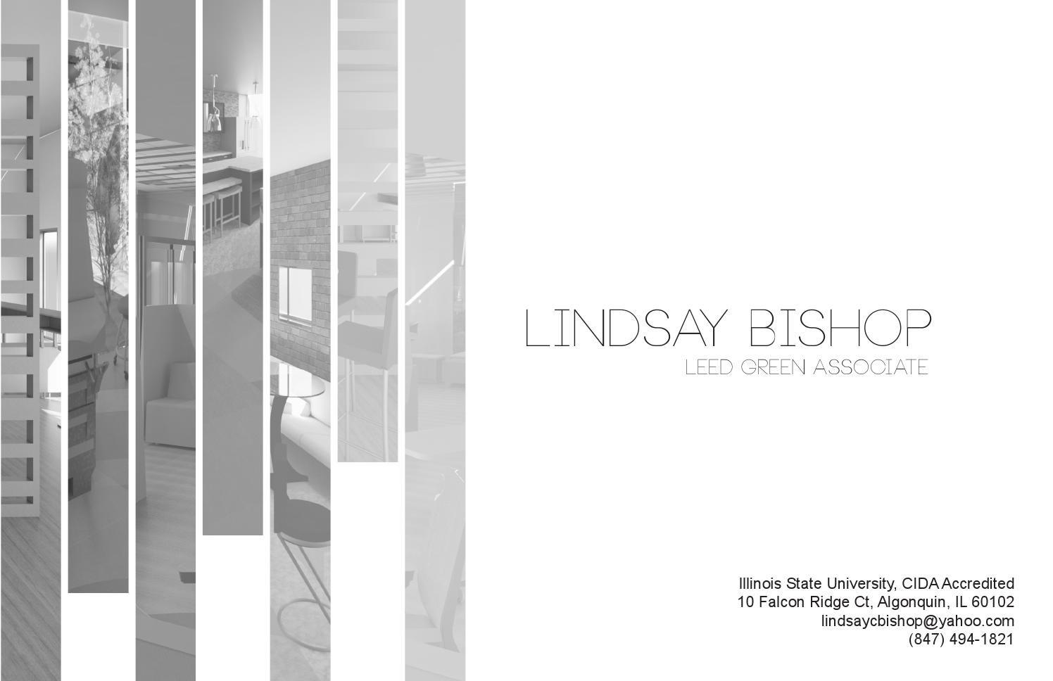 Lindsay Bishop Interior Design Portfolio Interior Design