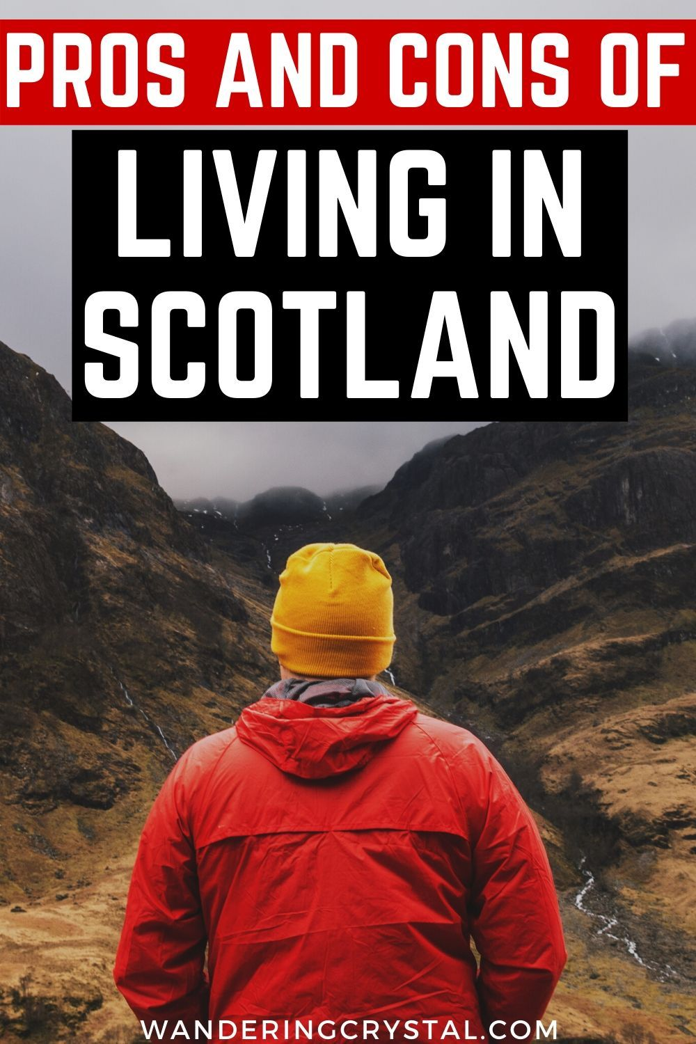 The Pros and Cons of Living in Scotland Moving to