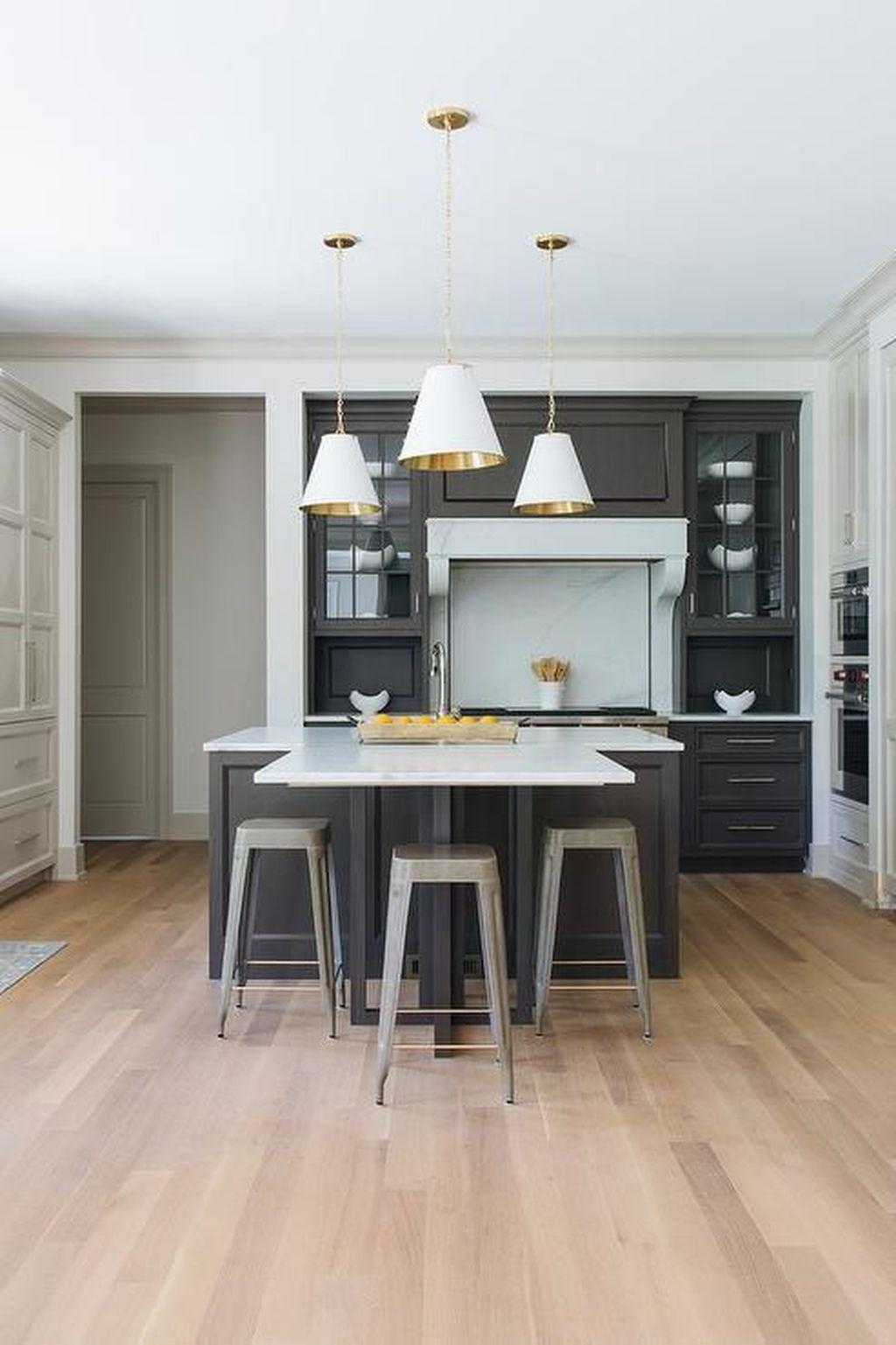 33 Amazing u Shaped Kitchen Design Ideas You Should Copy ...