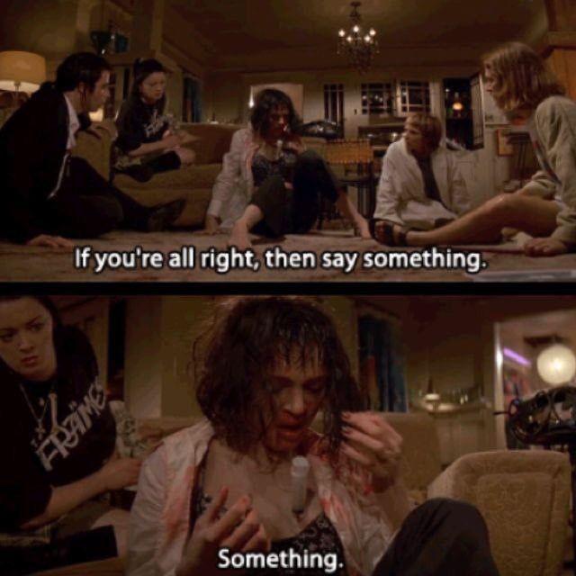 U201cPulp Fictionu201d · Funny Movie QuotesFilm ...