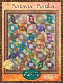 Wilmington Prints Free Quilt Patterns Scrap Quilt