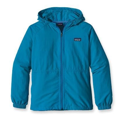 Patagonia Kids Baggies Jacket Special Jackets