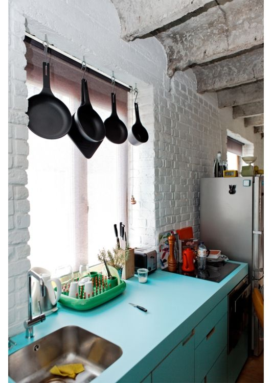 Kitchen idea - Home and Garden Design Idea\'s | DIY Home Decor ...