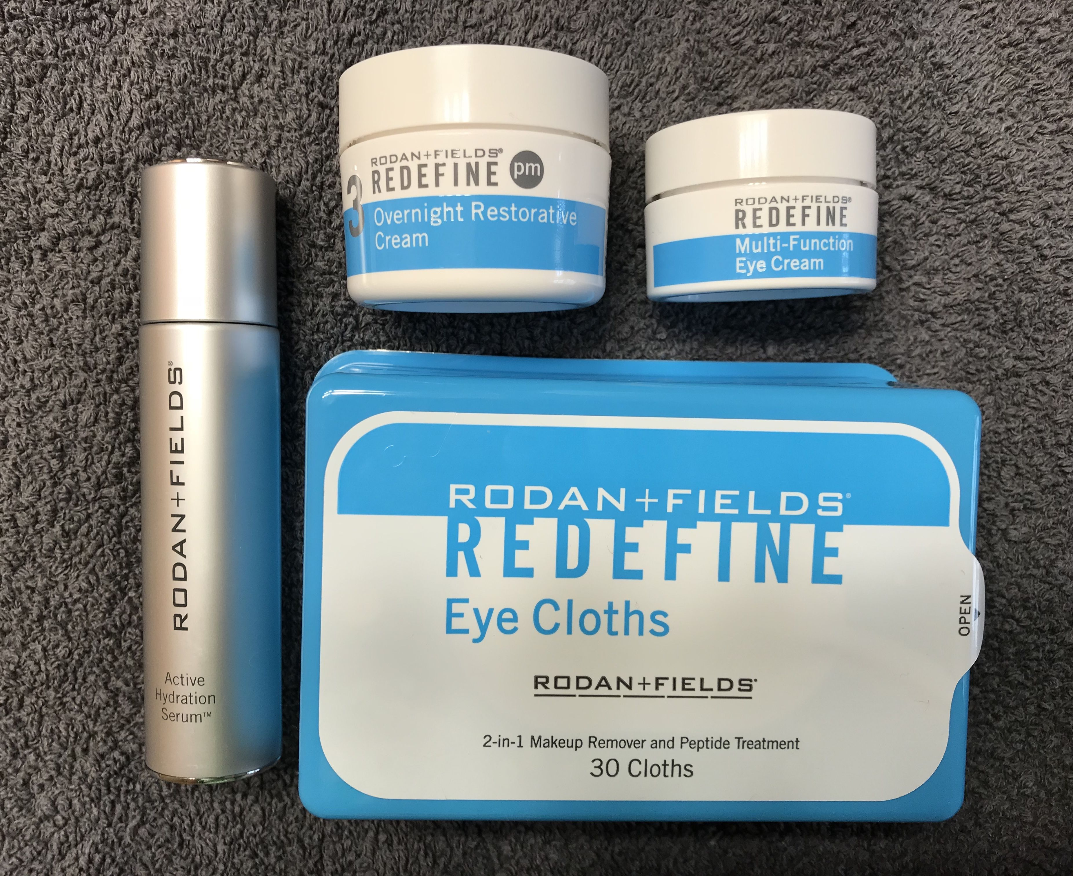 Pin by Jenerator5000 on Rodan + Fields Peptide treatment