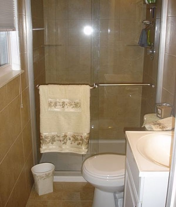 Small Bathroom Remodels Ideas Pleasing Bathroom Remodels For Small