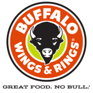 Buffalo Wings Rings Vector Logo Png Free Png Images Vector Logo Ring Vector Vector Free Download