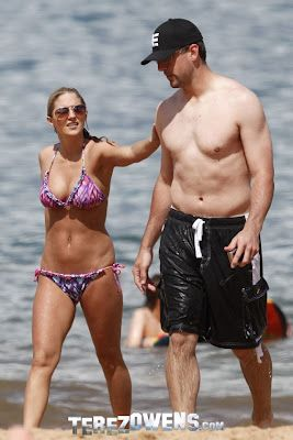 Aaron Rodgers Girlfriend Aaron Rodgers Nfl Players Girlfriends
