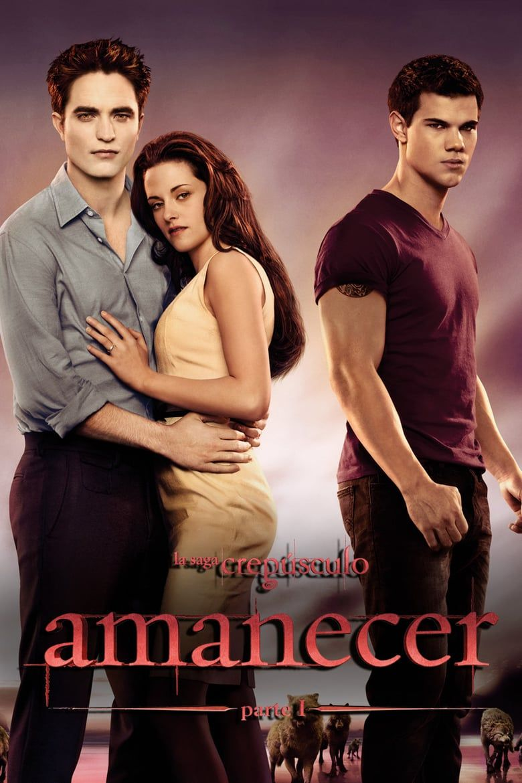 The Twilight Saga Breaking Dawn Part 1 Pelicula Completa Twilight Saga Twilight Saga Full Movie The Image Movie
