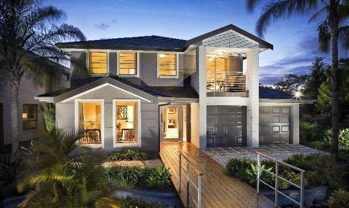 Masterton Home Designs: Jamison   Classique RHS Facade. Visit  Www.localbuilders.com