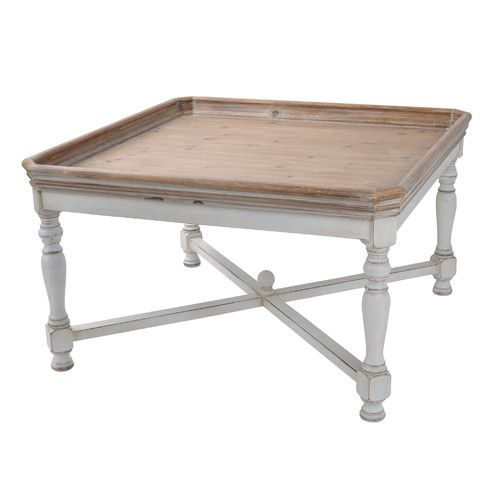 Coffee Table With Tray Top Coffee Table Square Coffee Table