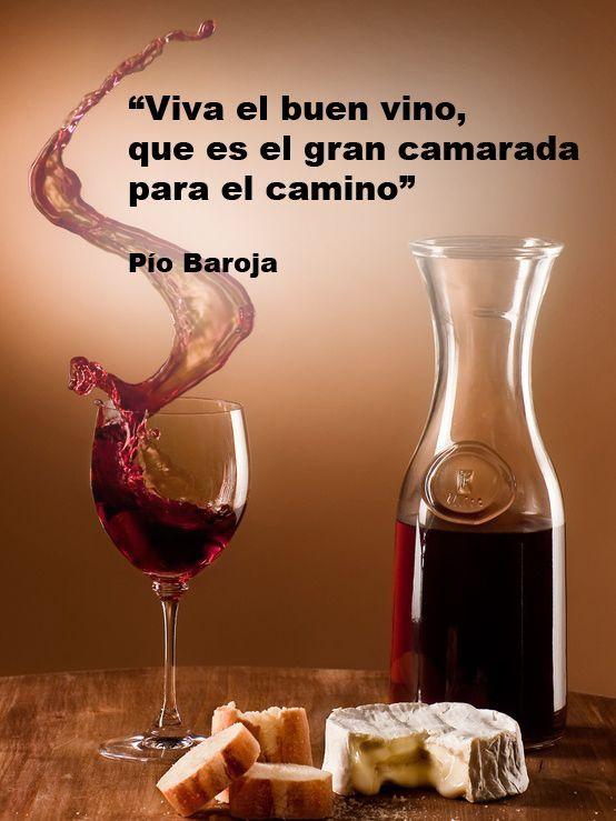 Pin De Lorena Gonzalez En Bebidas Vinos Frases Vinos Y