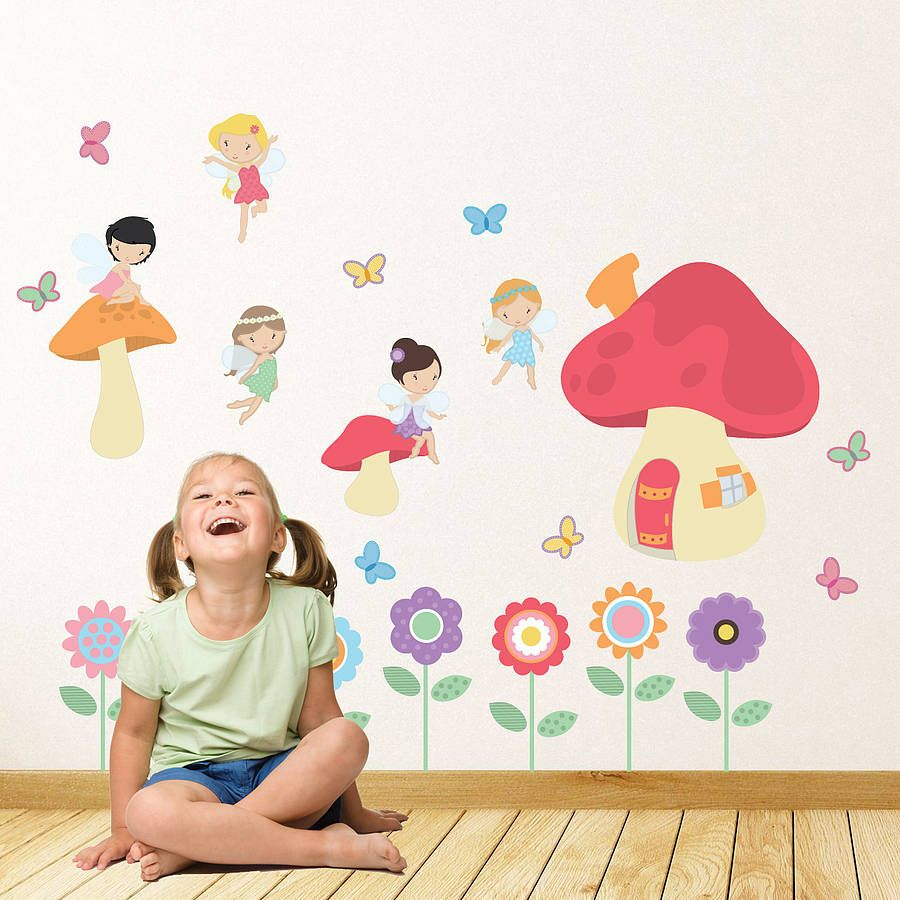 Are You Interested In Our Wall Stickers With For Children Need Look No Further