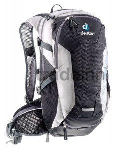 Deuter Compact Exp 12 Black 2012 96 5 Compact Backpacks Bags