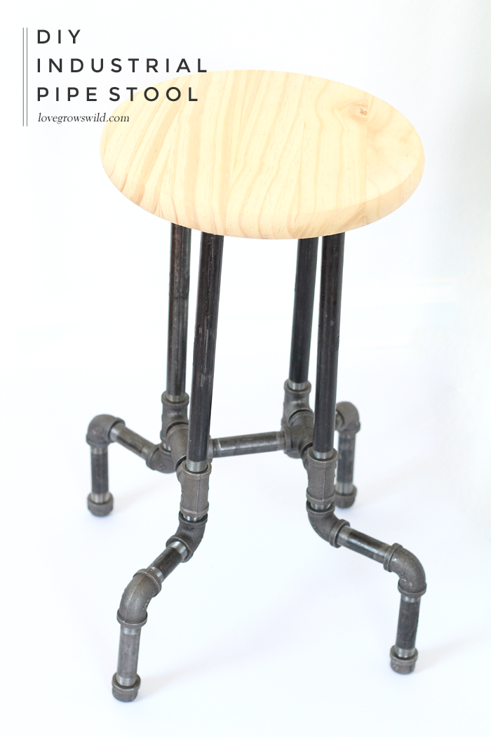 DIY Industrial Pipe Stools Pipes Stools and Industrial : 43abc953adb1473f693d5af9ac88eb44 from www.pinterest.com size 700 x 1050 png 639kB