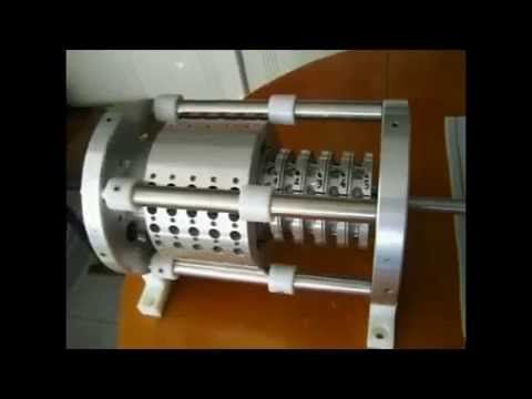 Johnny Heath Corpus Christi Magnetic Engine Alternative