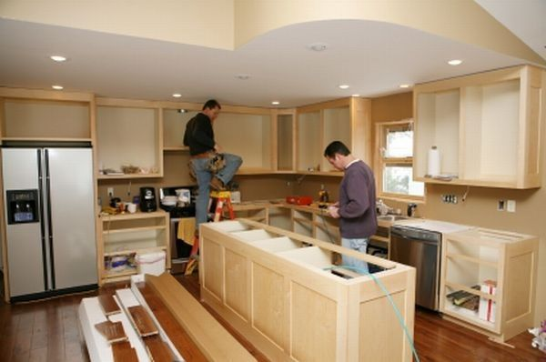 Muebles De Cocina Para Montar | Renovate Your Kitchen How To Do Things Pinterest