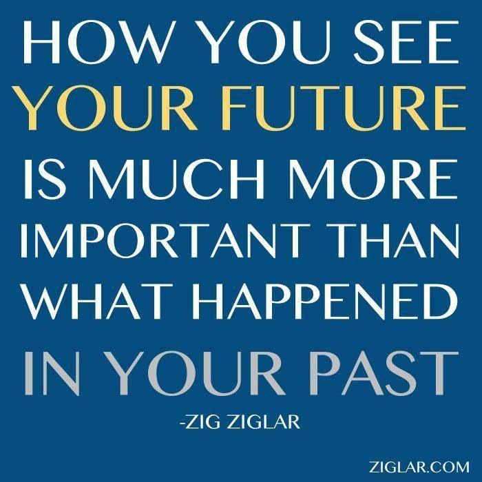 future vs past