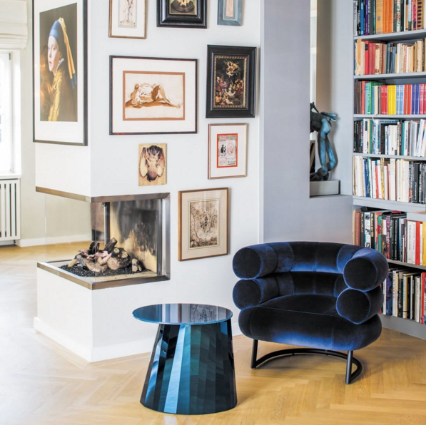 Incroyable 16 Affordable Places To Buy Furniture In Your 20s On Domino.com