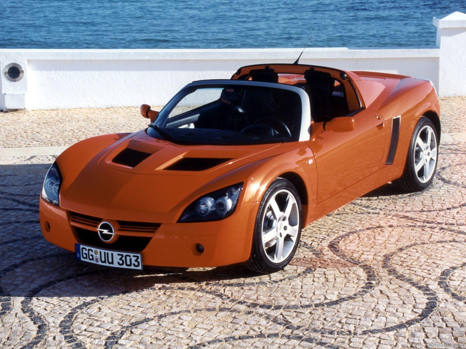 2000 Opel Speedster Fotos Y Ficha Tecnica 337917 Opel Cabrio Cabrio Fahrzeuge