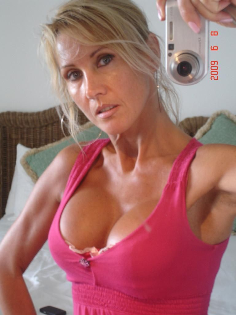 milf workout