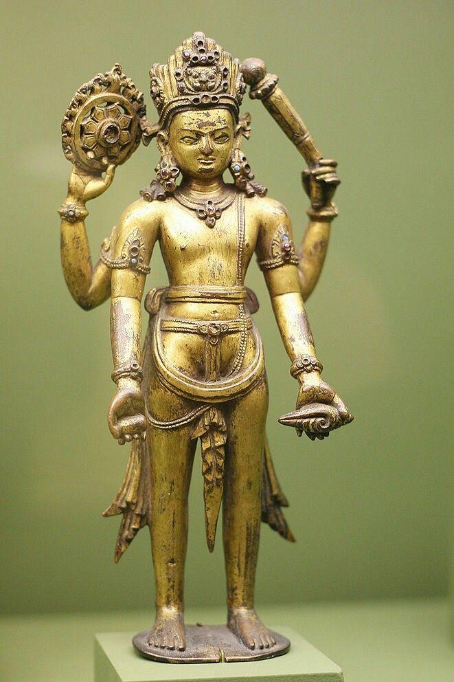 Resultado de imagen de Súdarshan chakra