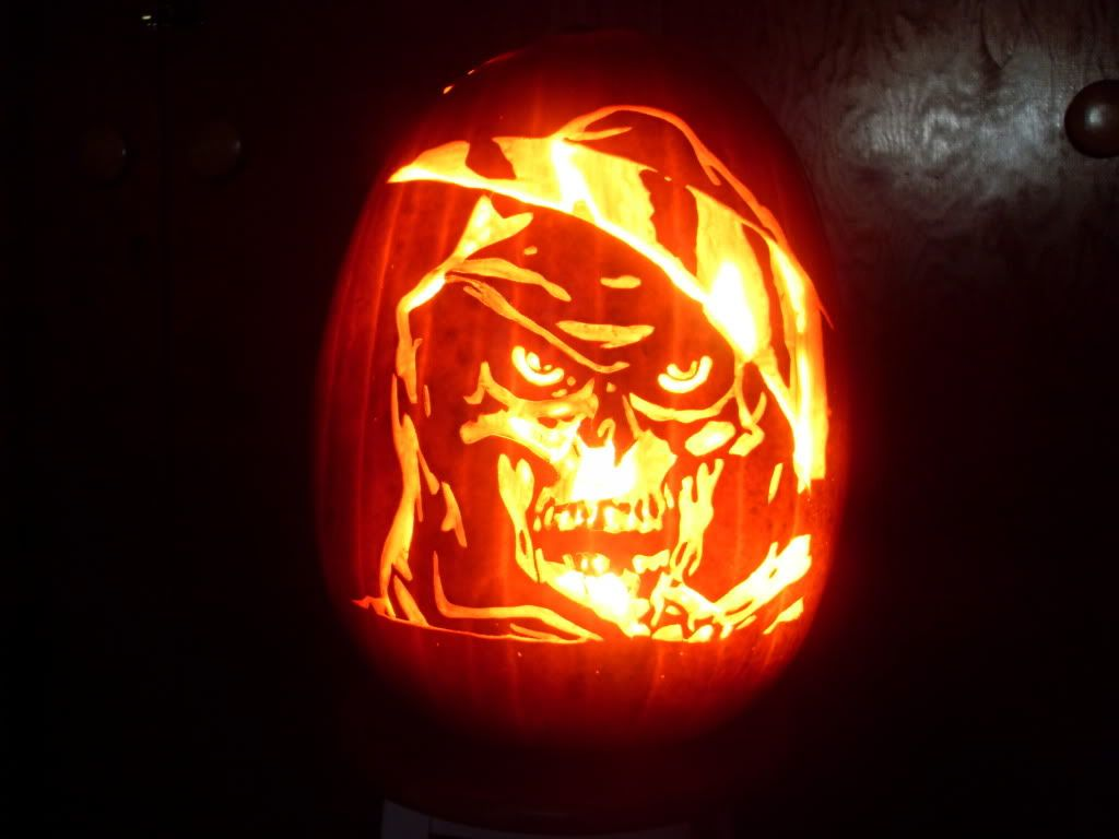 Pin By Kimberly Hall On Pumpkin Carving Pinterest Grim Reaper