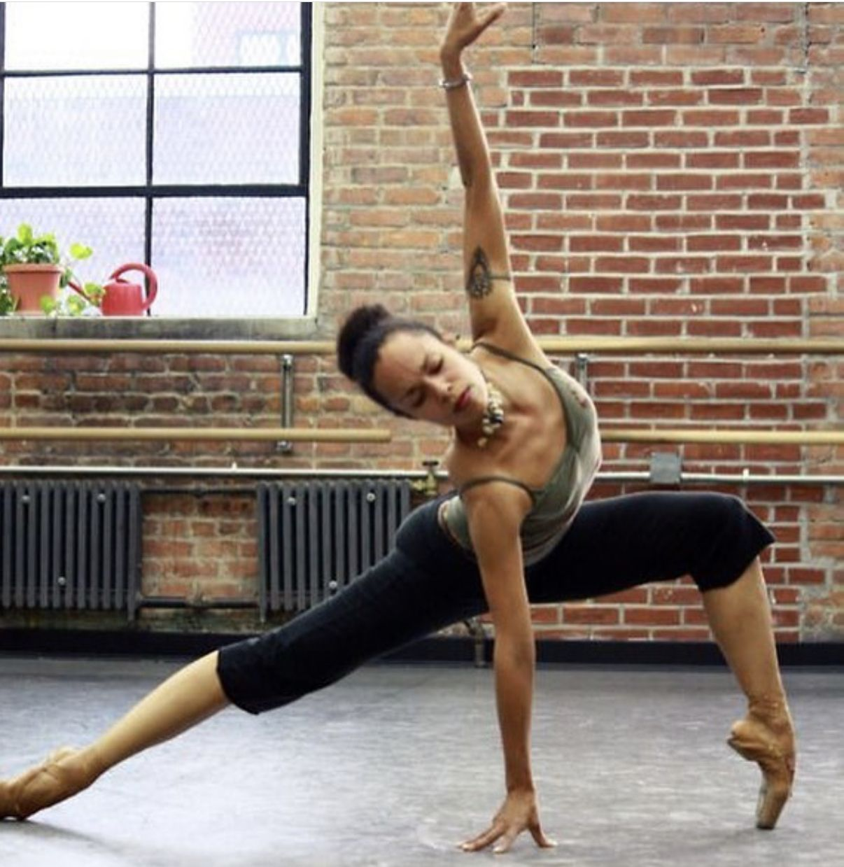 Just Imagine - Daily Dose of Creativity   Amazing dance
