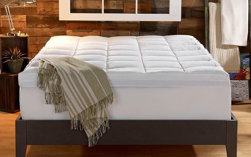 Best memory foam mattress toppers 2020 mattress memory