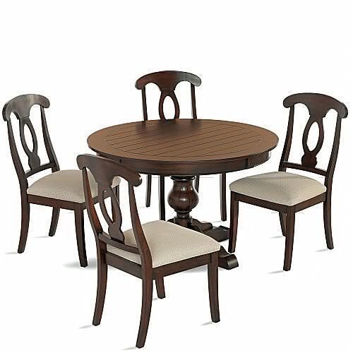 Pottery Barn Dining Room Chairs | Dining Room Chairs | Pinterest ...