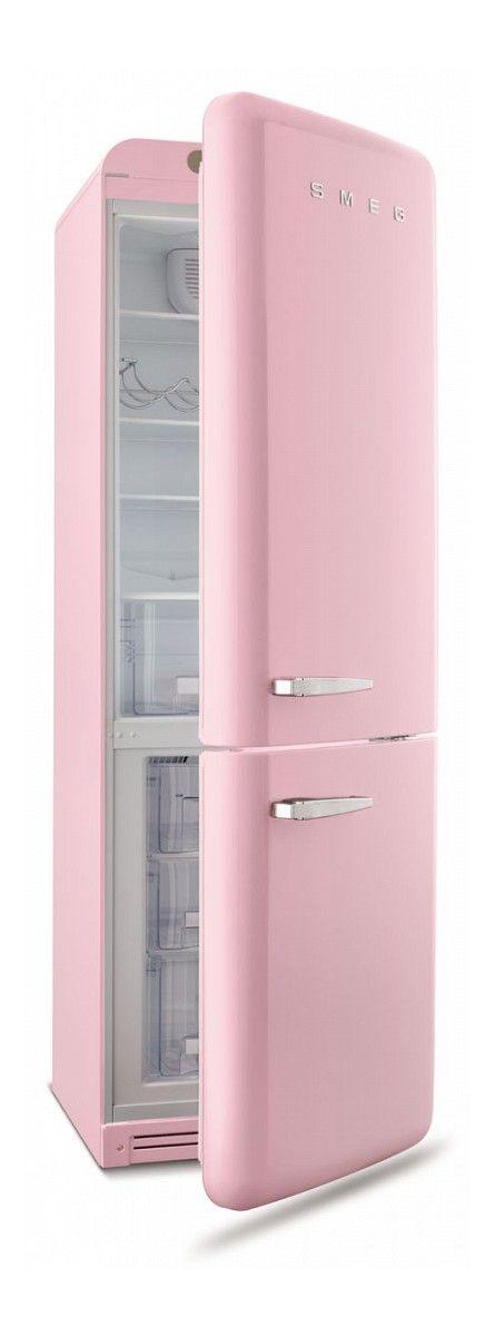 cheap rfrigrateur rose rfrigrateur smeg fabrron pas cher with frigo smeg noir pas cher. Black Bedroom Furniture Sets. Home Design Ideas