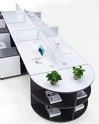 KC-040 - NEW IN BOX!! 4x2 Custom WorkStations  Qty Available: 130 Stations Special Cond: Every 2 cubicles purchased get a NEW luxury task chair FREE!!  Pricing: ONLY $550 Per Cubicle!