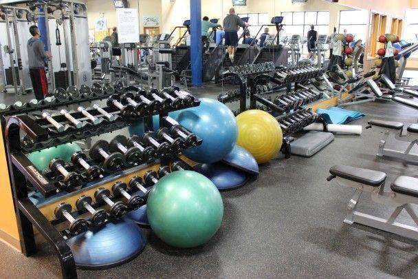 Fitness Membership Information
